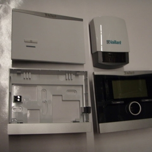 vaillant calormatic 470 f regulator pogodowy 0020108138. Black Bedroom Furniture Sets. Home Design Ideas