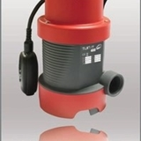 DAB POMPA DRAIN IT400:400 W,180 L/MIN,H=8M LP414001