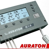 AURATON S14 STEROWNIK POMPY AUP000S140000